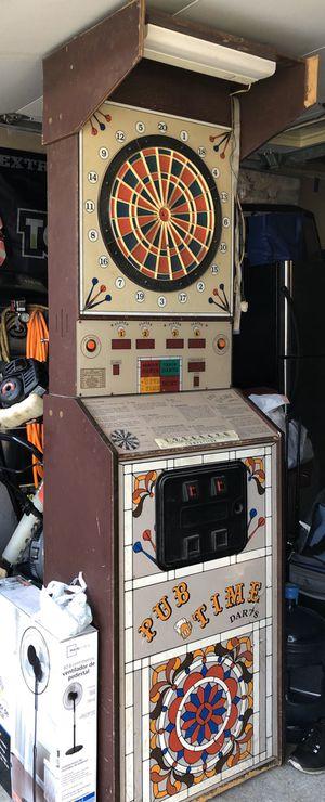 Bar Pub Time Arcade game for Sale in Huntington Beach, CA