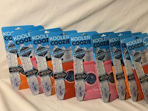 Kooler Coozie set of 9 for Sale in Las Vegas, NV