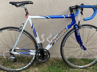 Cannondale Road Bike, Ultegra , Mavic Rims for Sale in Buena Park,  CA