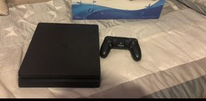 Playstation 4 Slim - PS4 Slim for Sale in Modesto, CA