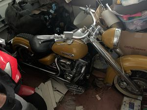 Yamaha 1100cc 2003 Motorcycle for Sale in Fort Lauderdale, FL