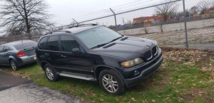 2006 BMW X5 for Sale in Louisville, KY