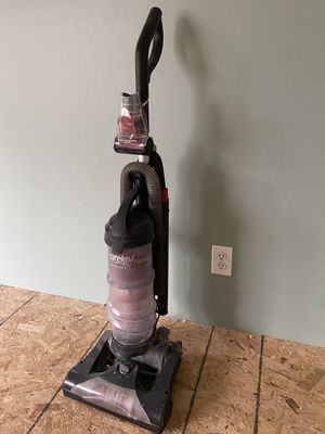 Eureka vacuum for Sale in Sterling, VA