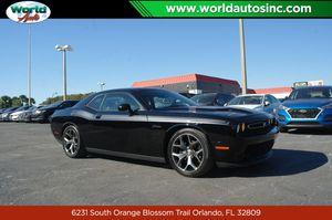 2015 Dodge Challenger for Sale in Orlando, FL