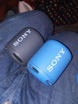 Sony xb10 for Sale in Lynnwood, WA