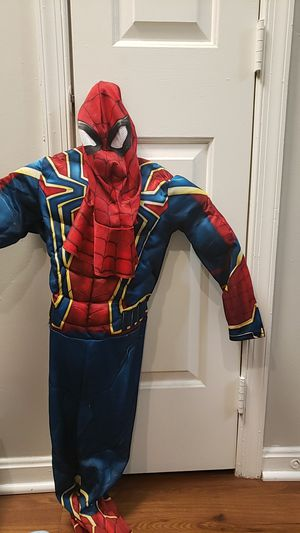 Spiderman costume for Sale in Pikesville, MD