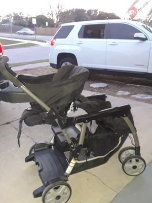 Greco double stroller for Sale in New Port Richey, FL