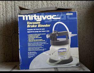 Mityvac vacuum brake bleeder. Good working condition for Sale in Garden Grove, CA