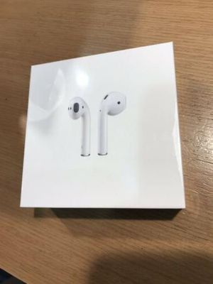 Airpods 2nd Generation for Sale in Irvine, CA