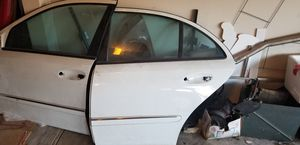 Mercedes Benz E350 or e500 drivers side doors for Sale in Richardson, TX