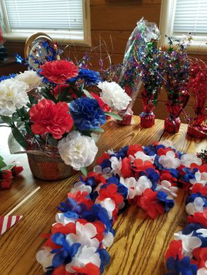 4th of July Decorations for Sale in Menifee, CA