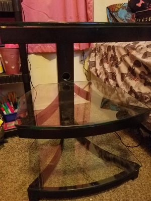 Glass table for Sale in Chandler, AZ