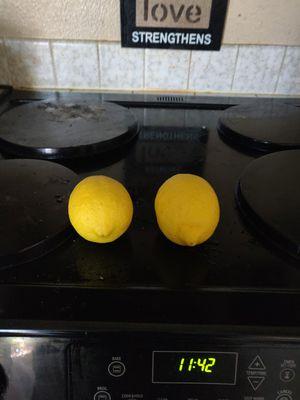 Lemon for Sale in Fresno, CA