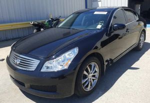 2007-2015 infiniti part out !!!!!' for Sale in Hialeah, FL
