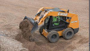 Skid steer bobcat buggy mini excavator for Sale in Houston, TX