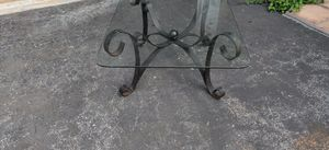 Tempered glass coffee table for Sale in Lake Worth, FL