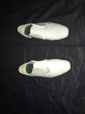 White dress shoes for Sale in Little Rock, AR