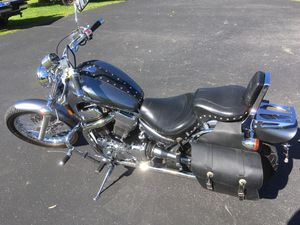 2005 Suzuki Boulevard for Sale in Knoxville, TN