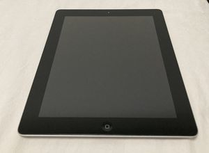 Apple iPad 3rd Generation 64 GB for Sale in Miami Beach, FL
