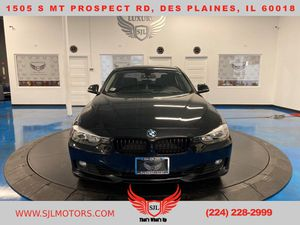 2014 BMW 3 Series for Sale in Des Plaines, IL
