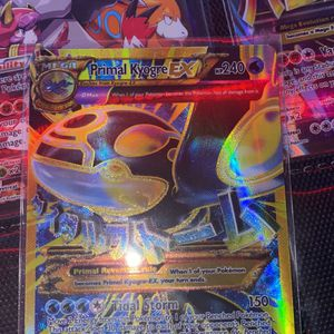 Pokemon Cards Xy Ex Cards for Sale in Deerfield Beach, FL