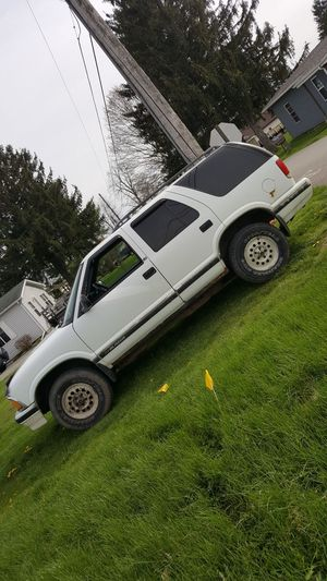 97 chevy blazer for Sale in Wampum, PA