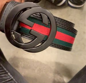 Gucci designer belt. for Sale in Denver, CO