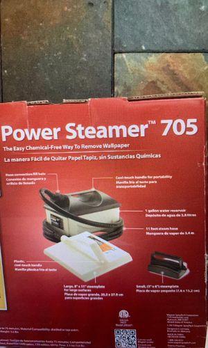 Steamer for Sale in Saint Joseph, MO