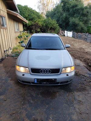 2000 Audi A4 for Sale in Oceanside, CA