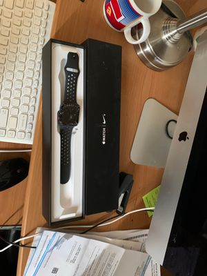 Apple Watch series 3 for sell for Sale in Port St. Lucie, FL