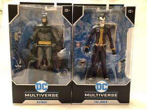 Dc Batman for Sale in Alhambra, CA