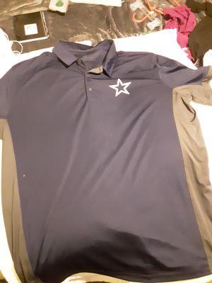 Mens nike Dallas cowboy shirt for Sale in Abilene, TX
