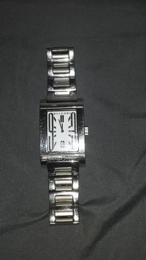 Bvlgari Rettangolo Watch BUL30564. MAKE OFFER for Sale in New York, NY