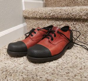 Dr Martens 3 Eye/Toe Cap Oxfords for Sale in Vancouver, WA