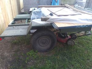 Army trailer for Sale in Indianapolis, IN