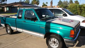 1994 Ford Ranger XLT for Sale in Phoenix, AZ