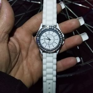 Geneva Watch New Battery for Sale in Stockton, CA