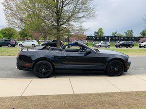 2010 Ford Mustang for Sale in Arlington, VA