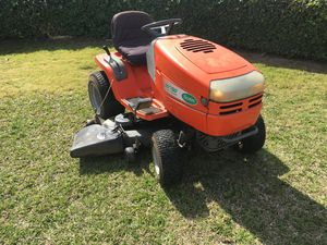 scotts riding mower 20 hp 50 inch deck for Sale in Bonita, CA
