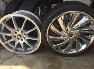 🔥Rims🔥 for Sale in Columbus, OH