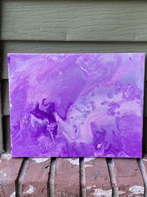 Pour Painting for Sale in Auburndale, FL