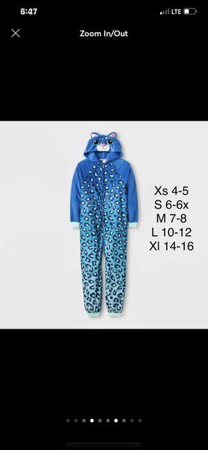 Cat & jack pajamas onesie xsmall small medium large xlarge for Sale in Los Angeles, CA