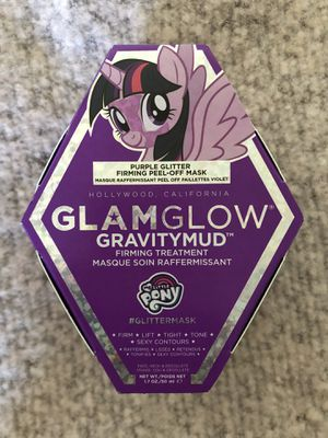 glam glow face mask for Sale in Corona, CA