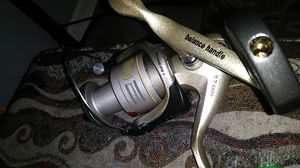 Surf fishing reel for Sale in FAIRMOUNT HGT, MD