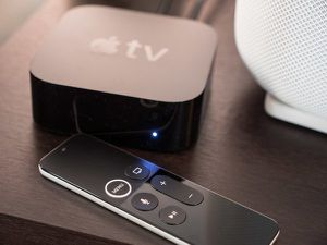 Apple TV 32gb 4thgen for Sale in CT, US
