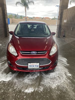 2016 Ford C-Max plug in hybrid for Sale in Lake Elsinore, CA