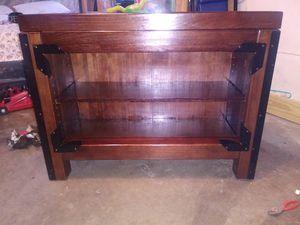 4 Solid wood bookshelves for Sale in Mount Washington, KY