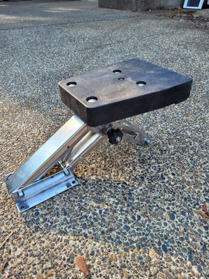 Outboard Motor Bracket New! for Sale in Tualatin, OR