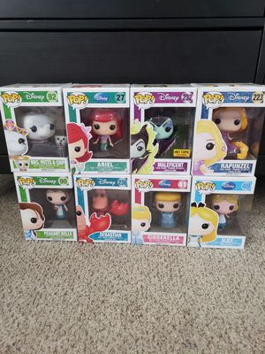 Disney funko pops for Sale in Surprise, AZ