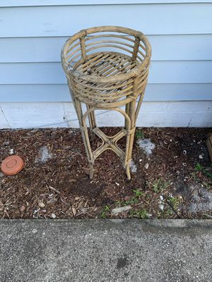 Plant stand for Sale in St. Petersburg, FL